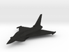 1/285 Scale (6mm) Eurofighter Typhoon  3d printed