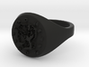ring -- Wed, 27 Feb 2013 00:01:07 +0100 3d printed