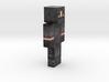6cm | ifox11 3d printed