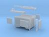 0005-A-87_StLF10-6  Aufbau 3d printed