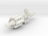 1/1000 Scale Ultran Probe Upgrade 3d printed