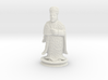Traditional Cantonese Bishop Statuette 118mm 3d printed