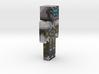 6cm | zelzedo 3d printed