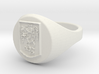 ring -- Fri, 01 Mar 2013 19:54:48 +0100 3d printed