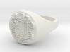 ring -- Fri, 01 Mar 2013 22:12:32 +0100 3d printed
