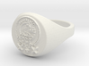 ring -- Mon, 04 Mar 2013 16:09:23 +0100 3d printed