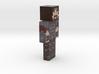 6cm | Spikegec 3d printed