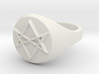 ring -- Thu, 07 Mar 2013 17:29:15 +0100 3d printed