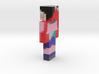 6cm | zombepigman 3d printed