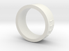 ring -- Fri, 08 Mar 2013 21:19:32 +0100 3d printed
