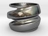 BASHIBA Spiral (16.50 mm) 3d printed