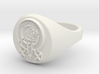 ring -- Tue, 12 Mar 2013 17:07:51 +0100 3d printed