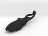 Cyclommatus Beetle Pendant - Hollow 10CM 3d printed