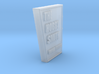 HO-Scale Hobby Smith Sign 3d printed