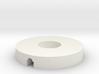 Pipe Disk 3d printed