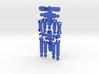 ModiBot Mo-series Blanco Figure 3d printed