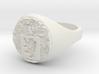 ring -- Sat, 16 Mar 2013 17:45:35 +0100 3d printed