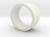 ring -- Sun, 17 Mar 2013 01:01:17 +0100 3d printed