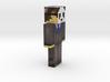 6cm | Tappysap 3d printed