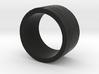 ring -- Tue, 19 Mar 2013 01:51:29 +0100 3d printed