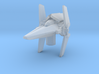 Nimbus V-Wing 1/270  3d printed