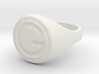 ring -- Thu, 21 Mar 2013 05:41:49 +0100 3d printed