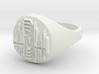 ring -- Thu, 21 Mar 2013 01:49:49 +0100 3d printed
