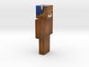 6cm | Bcrompz 3d printed