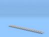 1/700 Amphibious LVT-2 / LVT(A)-4 Company 3d printed