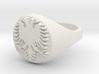 ring -- Tue, 26 Mar 2013 18:45:07 +0100 3d printed