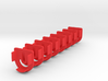 Wing Joiner (Dhook) (x8) 3d printed