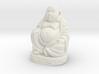 Smokin Buddha (repariert) 3d printed