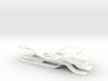 Organic Shelving 3d printed