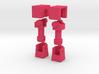 Kreon Upgrade - Arms 3d printed