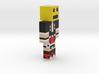 6cm | artminator 3d printed