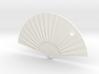 Oriental Fan 3d printed