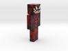 6cm | MasterVJ 3d printed