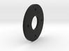 DSLR_bearing_plate 3d printed