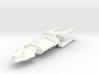 FleetTender (fixed) 3d printed