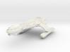 IKS Kravokh Class Destroyer 3d printed