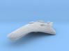 Baudo Class Star Yacht 3d printed
