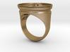Rogue Ring 3d printed