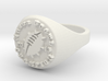 ring -- Mon, 22 Apr 2013 22:58:12 +0200 3d printed
