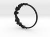 Rock Bracelet  3d printed