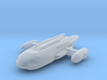 1/2256 Star Wars Galaxies Nova Courier 1/2256 3d printed
