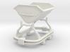 0n16.5 Skip riveted body square axlebox 3d printed