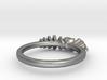 Arrows Ring 3d printed