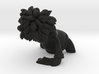 Lemming Digger (Small and White) 3d printed
