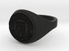 ring -- Thu, 02 May 2013 00:25:21 +0200 3d printed