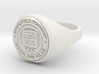 ring -- Thu, 02 May 2013 00:15:11 +0200 3d printed